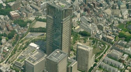 Le Tokyo Midtown
