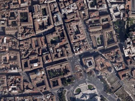 Maison Dorée de Rome