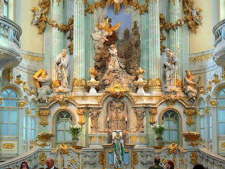 Église Notre-Dame de Dresde