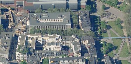Musée Ludwig de Cologne