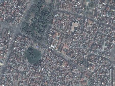 Musée de la Révolution de Hanoi