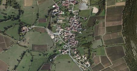 Berzé-la-Ville