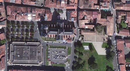 Cathédrale Notre-Dame de Dax