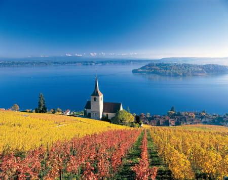 Jura et Trois-Lacs