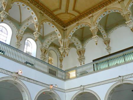 Musée du Bardo de Tunis