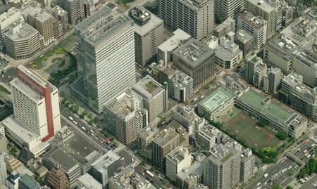 Ginza de Tokyo