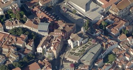 Musée d'Arts Décoratifs de Lisbonne