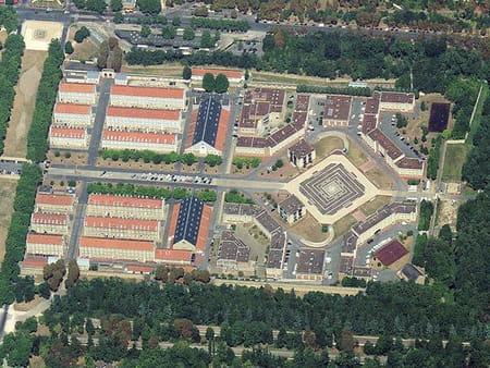 Le Fort Neuf de Vincennes