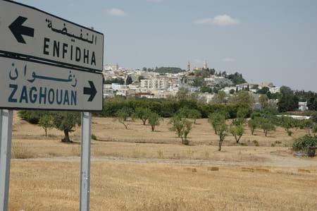 Zaghouan