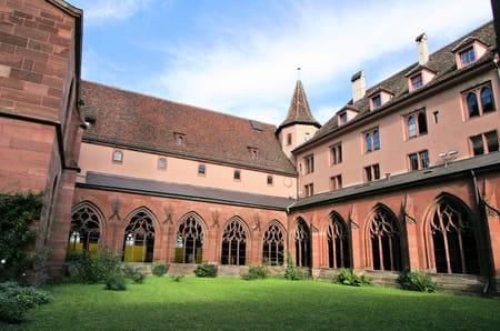 Münster de Bâle