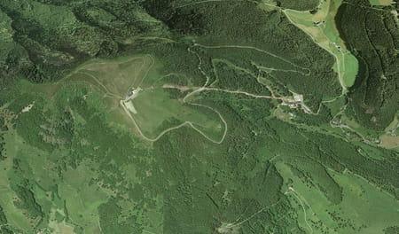 Mont Belchen