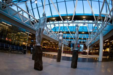 Aéroport de Reykjavík
