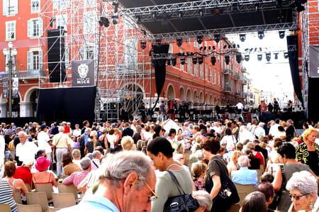 Les festivals de musique en France
