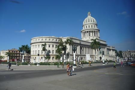 Le Capitole national