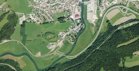 Musée de la Montre de Villers-le-Lac