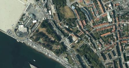 Maison de la Beurière de Boulogne-sur-Mer