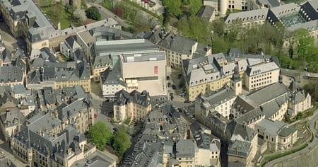 Musée National d'Histoire et d'Art de Luxembourg