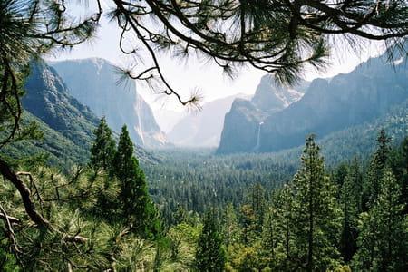 Les plus beaux parcs nationaux des Etats-Unis