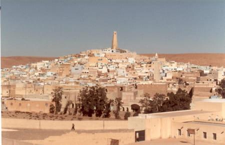Vallée de M'Zab