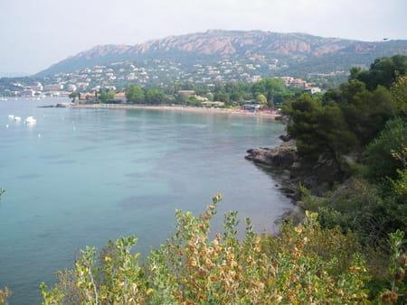 Côte d'Azur luxe