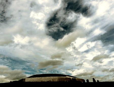 Le site archéologique de Newgrange