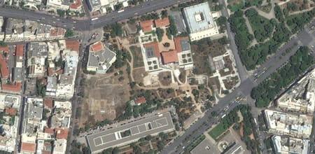 Musée byzantin et chrétien d'Athènes