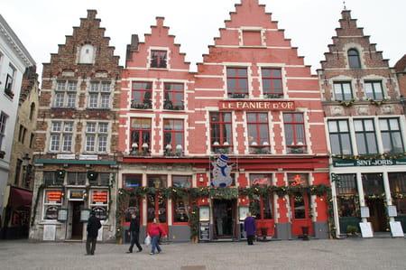 Le Choco-Story de Bruges