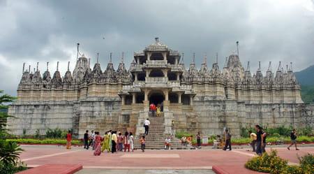 Les plus beaux temples d'Inde