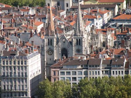 Eglise Saint-Nizier de Lyon