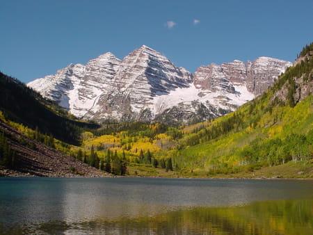 Les plus belles stations de ski d'Amérique du Nord