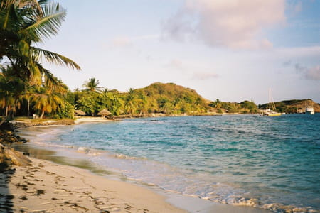 Saint-Vincent-et-les Grenadines