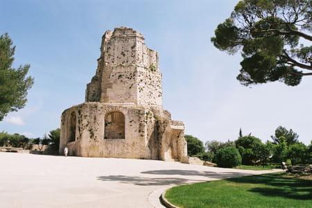 Tour Magne de Nîmes