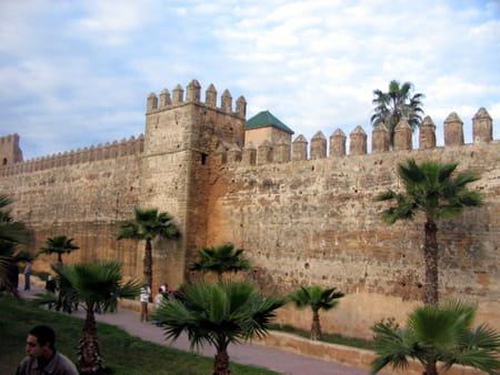 Musée des Oudayas de Rabat