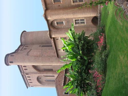 Palais de la Berbie à Albi