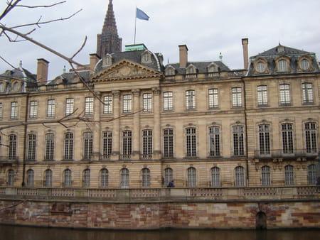 Le musée des Arts décoratifs de Strasbourg