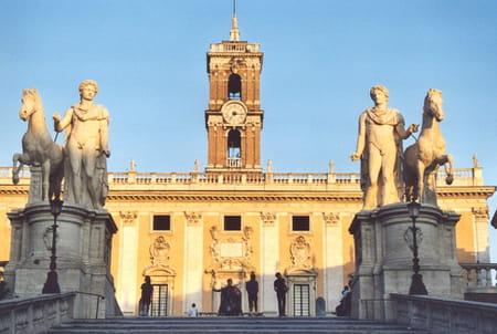 Capitole de Rome