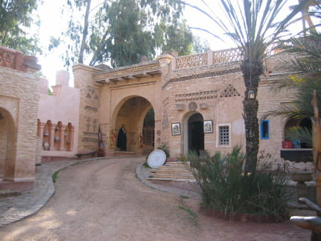 Nouvelle médina d'Agadir