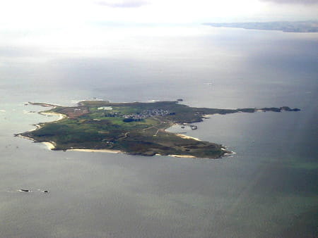 Île d'Hoëdic