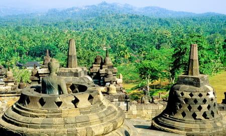 Les plus beaux temples d'Asie