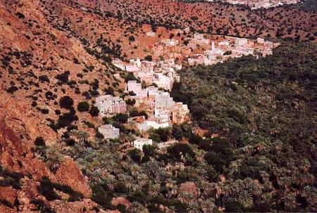 La vallée des Ammeln