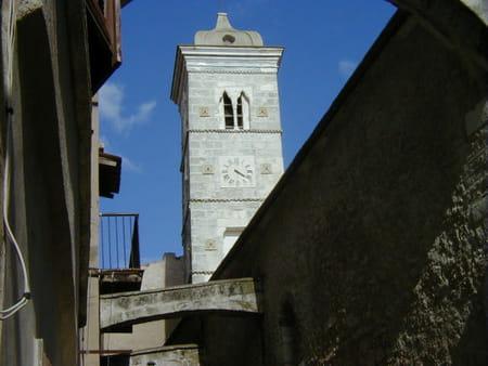 Basilique Sainte-Marie-Majeure de Rome
