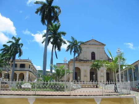 Musée Historique Municipal de Trinidad