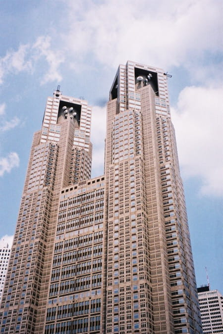 Le Tokyo Metropolitan Governement