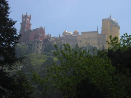 La serra de Sintra