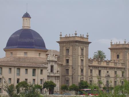 Musée des Beaux-Arts de Valence