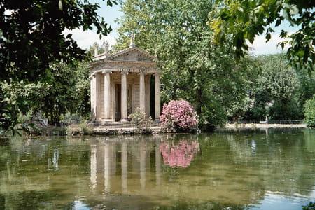 Musées de la villa Borghèse