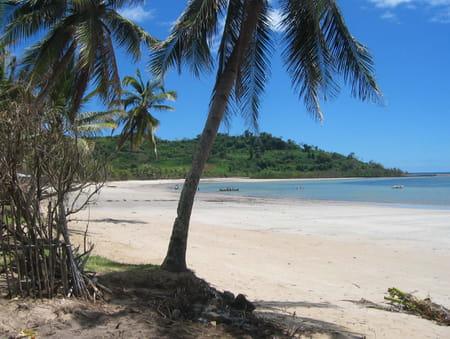 Les plus belles îles d'Afrique