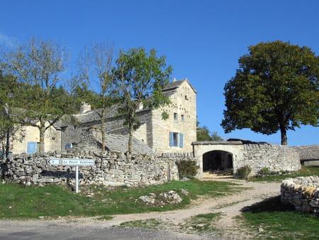 Saint-Georges-de-Lévéjac