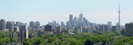 Casa Loma de Toronto