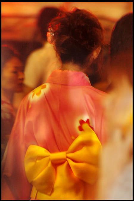 Le quartier de Kabuki-cho